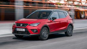 Longford Leader Motoring: The new SEAT Arona