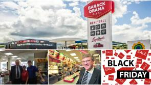 BREAKING: Major Longford jobs boost on cards as Supermac's given go-ahead for Obama-style plaza
