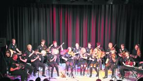 Ballymore Comhaltas to launch CD this weekend