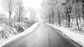 Longford weather update: Black ice warning for motorists as Met Éireann extend snow-ice alert