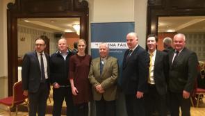 Joe Flaherty ratified to fill Fianna Fáil vacancy on Longford County Council