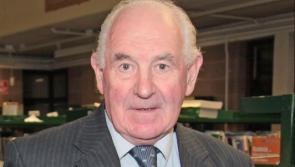 Well known Longford businessman and community activist Edward 'Teddy' McGoey left 'a lasting legacy'