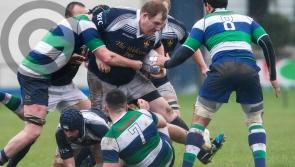 RUGBY - Portlaoise claim important win over Suttonians