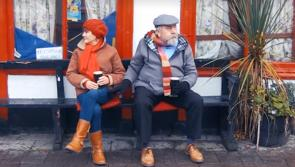 WATCH: Forget John Lewis! Midlands pub releases 'flying pint' Christmas advert