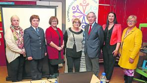 Large attendance at Longford PPN plenary meeting