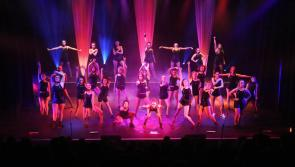 Pictures: Don't Stop Believin' in Evolution Stage School Longford