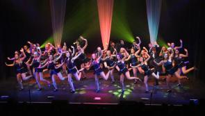 Spectacular 'Night on Broadway' show in the Backstage Theatre this week