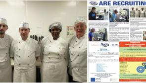 EDI Centre, Longford recruiting for their local training initiatives