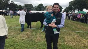 €7,000 for Longford Agricultural Shows