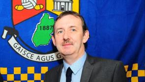 Eamon Reilly will be returned unopposed for a second term as Longford GAA Chairman