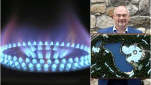 Work begins on bringing national gas pipeline to Longford