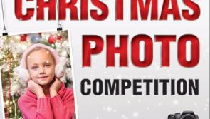 Could your Christmas photo be on the front page of the Longford Leader this Christmas?
