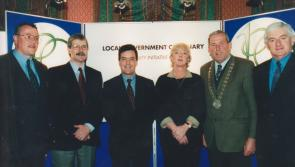 GALLERY: Take a trip down memory lane in Offaly