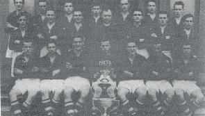 Colmcille football great Dermot Smith is laid to rest