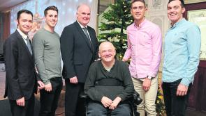 Sport and comedy top the bill at  Longford Fianna Fáil Christmas breakfast