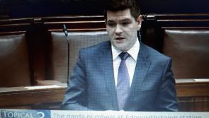 Concern over strained Garda resources in Edgeworthstown highlighted in Dáil