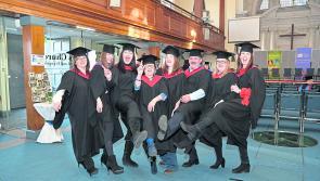 A virtual triumph for ten Granard learners