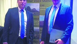 Carthy calls for action on fodder crisis in Longford and Leitrim