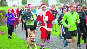 Events for your Christmas diary in Longford