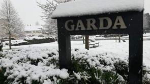 Motoring / Weather Alert: Gardaí ask Longford motorists to heed the changing conditions