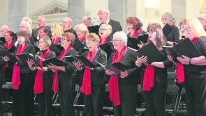 Longford County Choir Christmas celebration concert