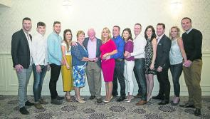 Longford County Councillor Luie McEntire expresses pride at AILG vice presidency role