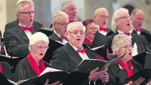 Celebrate Christmas with Longford County Choir