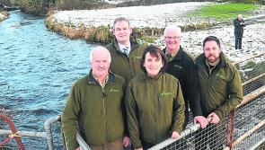 Inland Fisheries supports Longford angling projects