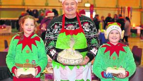 Newtownforbes supporting the local community this Christmas
