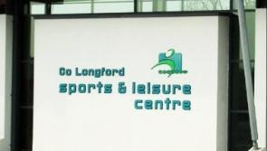 €107,000 allocated for extension to Longford Sports & Leisure Centre