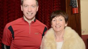 Twenty-seven years of raising funds in south Longford for Multiple Sclerosis