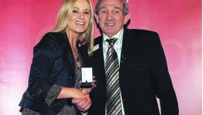 Tributes to award-winning Longford businessman Pat McGowan
