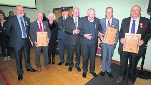 Newtowncashel Garda's bravery in  face of IRA bomb honoured
