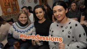 PHOTO GALLERY: Bord na Mona Hearth Sessions at the Inn at Milltown