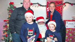 Pictures: Christmas in Moydow