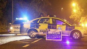 Male pedestrian dies and car driver injured following tragic N4 crash