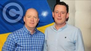 Longford GAA Convention: Derek Fahy and Gerry Hagan back on board