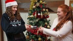 Photo Gallery: Some cracking Christmas snaps from Cnoc Mhuire Granard students