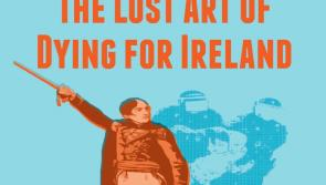The Lost Art of Dying for Ireland by Longford's Paddy Doherty