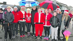 Pictures: Longford Christmas Day GOAL Mile &  27th Longford Multiple Sclerosis Christmas Day Run/Walk