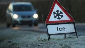 Met Éireann predicts weather to turn bitterly cold this week