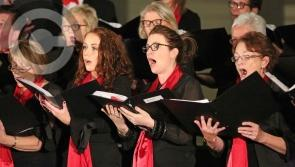 Pictures:  Longford county Choir performs beautifully at annual Christmas Concert in St Mel's Cathedral