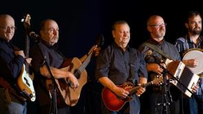 The Fureys to play Backstage Theatre in Longford