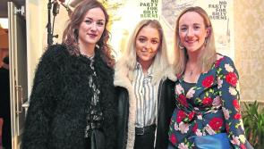 Pictures: 'No Party for Billy Burns' premieres in the Breffni Arms