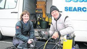 Longford's 24 hour triathlon to raise funds for Scuba Divers