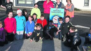 Operation Transformation returns to Dromahair for 2018
