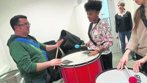 Longford theatre group to unveil new samba band at St Patrick's Day celebrations