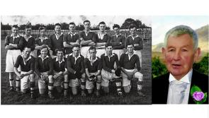 Killoe GAA icon Seamus Igoe  laid to rest