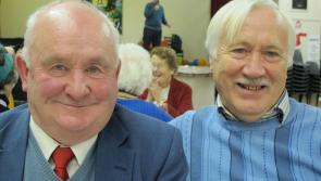 Pictures: Festive spirit at the Ballinamuck Community Christmas Party