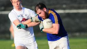 Longford show the greater urgency to score fine win over Kildare